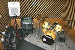 スタジオB